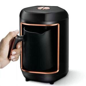 ماكينة تحضير القهوة التركية
