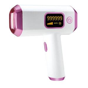 جهاز الليزر لازالة الشعر للابد V-BENZ